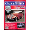 Cover Print of Cars and Parts, June 1991