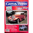 Cars and Parts, June 1991