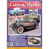Cars and Parts, June 1992