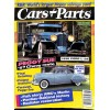 Cover Print of Cars and Parts, June 1993