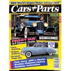 Cars and Parts, June 1993