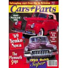 Cover Print of Cars and Parts, June 1994