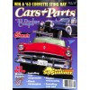 Cover Print of Cars and Parts, June 1995