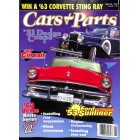 Cars and Parts, June 1995