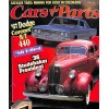 Cover Print of Cars and Parts, June 1996