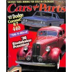 Cars and Parts, June 1996