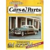 Cars and Parts, March 1980