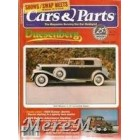 Cars and Parts, March 1982