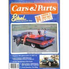 Cars and Parts, March 1984