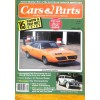 Cover Print of Cars and Parts, March 1985