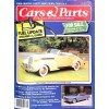 Cover Print of Cars and Parts, March 1986