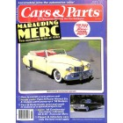 Cars and Parts, March 1987