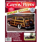 Cars and Parts, March 1989