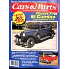 Cars and Parts, March 1990