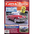 Cars and Parts, March 1991
