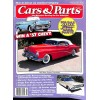 Cars and Parts, March 1992