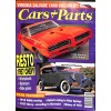 Cover Print of Cars and Parts, March 1993