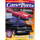 Cover Print of Cars and Parts, March 1994
