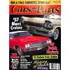 Cover Print of Cars and Parts, March 1995