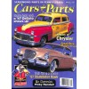 Cover Print of Cars and Parts, March 1997