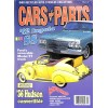 Cover Print of Cars and Parts, March 1999