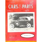 Cover Print of Cars and Parts, May 1977