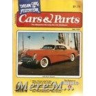 Cars and Parts, May 1980
