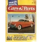 Cars and Parts, May 1980