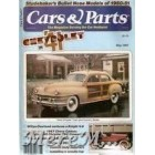 Cars and Parts, May 1981