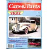 Cover Print of Cars and Parts, May 1983