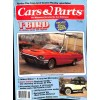 Cover Print of Cars and Parts, May 1985