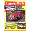 Cover Print of Cars and Parts, May 1987