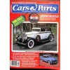 Cover Print of Cars and Parts, May 1988