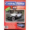 Cars and Parts, May 1988