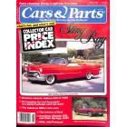 Cars and Parts, May 1989