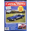 Cover Print of Cars and Parts, May 1991