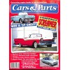 Cover Print of Cars and Parts, May 1992