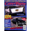 Cover Print of Cars and Parts, May 1993