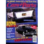 Cars and Parts, May 1993