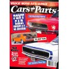 Cover Print of Cars and Parts, May 1995