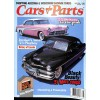 Cover Print of Cars and Parts, May 1996