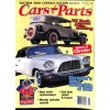 Cover Print of Cars and Parts, May 1997