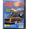 Cover Print of Cars and Parts, May 1998