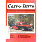 Cover Print of Cars and Parts, November 1977