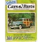 Cars and Parts, November 1979