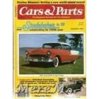 Cars and Parts, November 1981