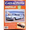Cover Print of Cars and Parts, November 1985