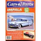 Cars and Parts, November 1985