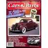 Cover Print of Cars and Parts, November 1990