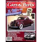 Cars and Parts, November 1990